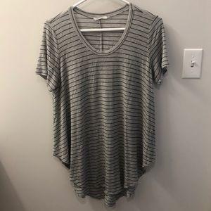 Nordstrom Striped T-shirt